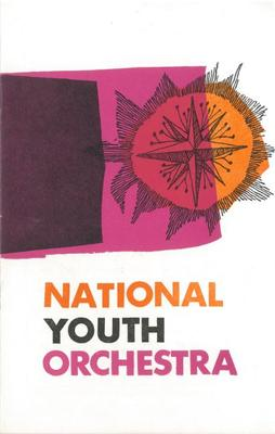 National Youth Orchestra, 1964
