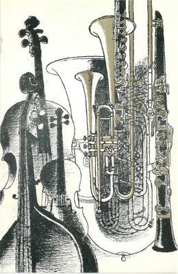 NZBC Symphony Orchestra, 1965