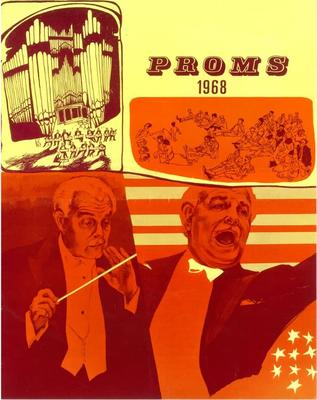 Proms, 1968