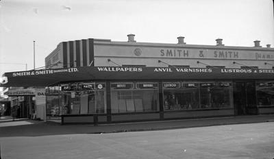 Smith & Smith Hamilton Ltd.