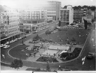 Garden Place c. 1969