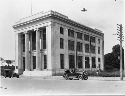 Public Trust Office, Hamilton