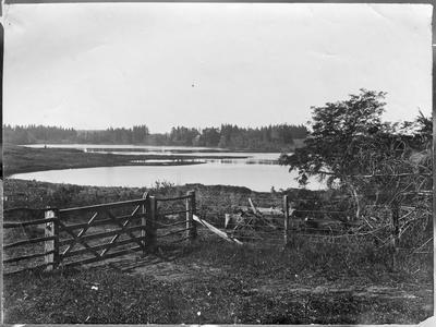 Hamilton Lake & Lake House