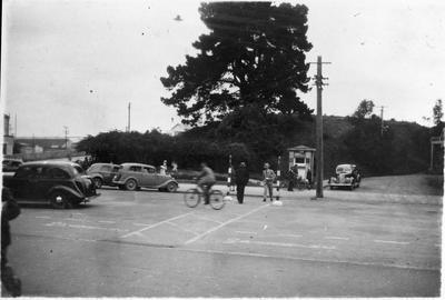 Garden Place Hill c. 1939