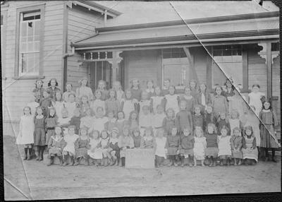 Frankton Primary School photo