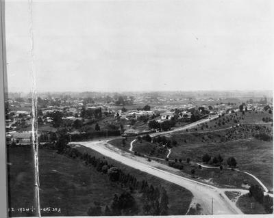 Hamilton Panoramic