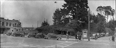 Garden Place c. early 1939