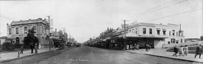 Victoria St