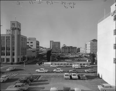 Garden Place 1967