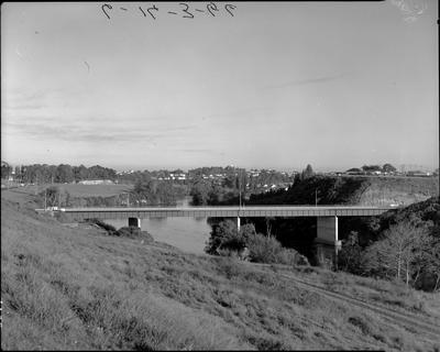 Cobham Bridge and beyond