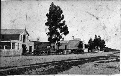 Vialou's carriage factory