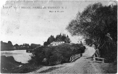 No. 1 Bridge