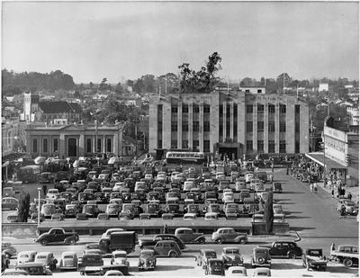 Garden Place c.1946/47