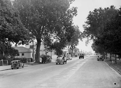 Hamilton East c. 1940