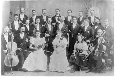 Hamilton Orchestral Society