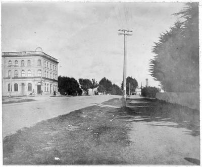 Waikato Hotel