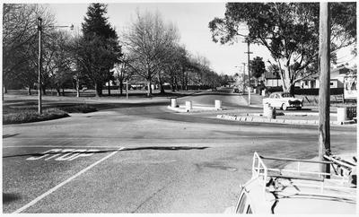 Seddon Road