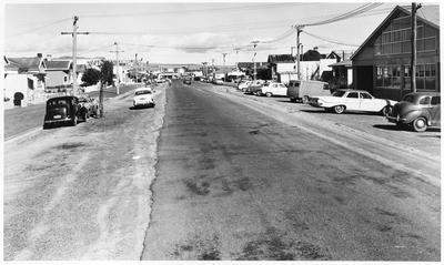 King Street 1962