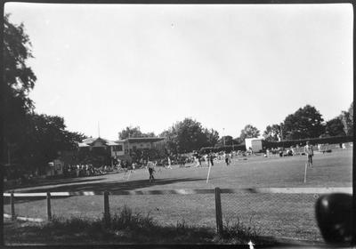 Seddon Park 1960s