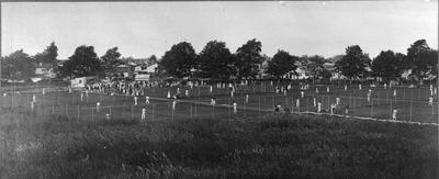 Hamilton Lawn Tennis Club