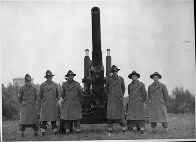 4th Medium RNZA (41 Battery)