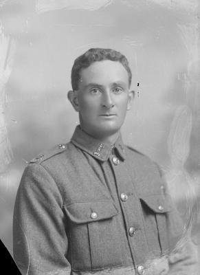 Edwin Laurence Meadway