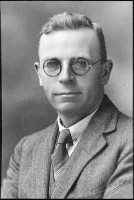 Rupert Worley