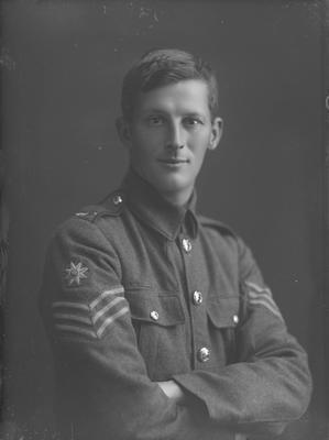 Arthur Cyril Rees