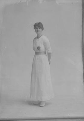 Unknown nurse