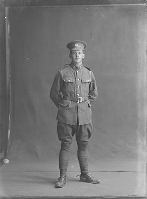 McKinnon, possibly William Grant