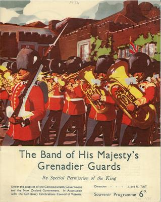 Band of His Majesty's Grenadier Guards