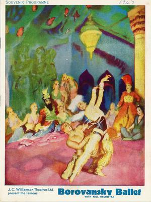 Borovansky Ballet (1947)
