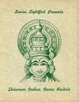 Shivaram Indian Dance Recitals