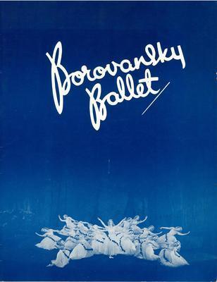 Borovansky Ballet