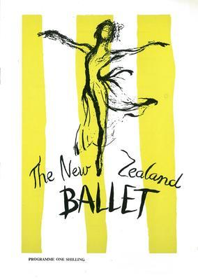 The New Zealand Ballet