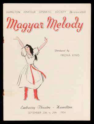 Magyar Melody