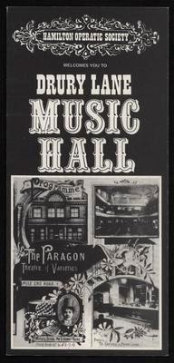 Drury Lane Music Hall