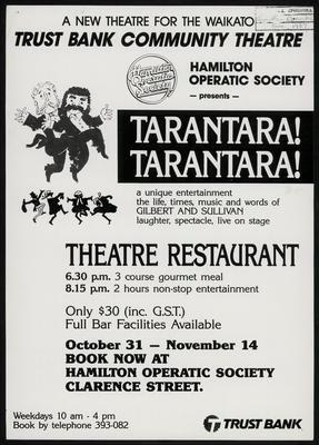 Tarantara! Tarantara!