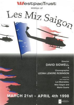 Les Miz Saigon