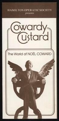 Cowardy Custard