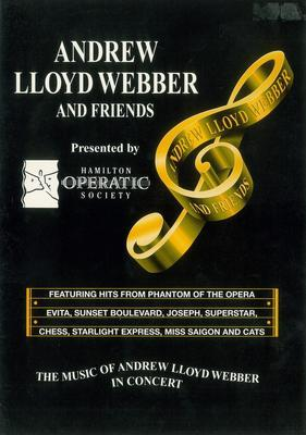 Andrew Lloyd Webber and Friends
