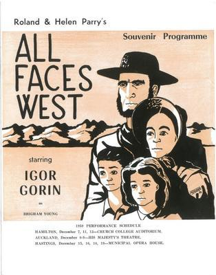 All Faces West