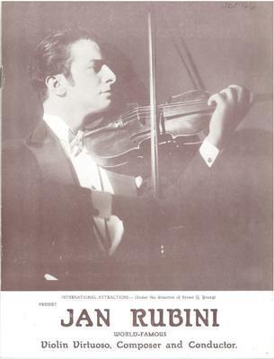 Jan Rubini