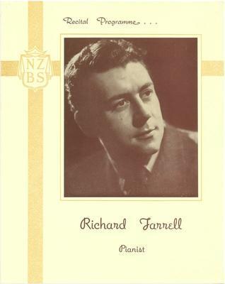 Richard Farrell