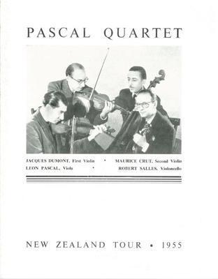 Pascal Quartet