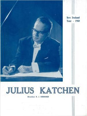 Julius Katchen