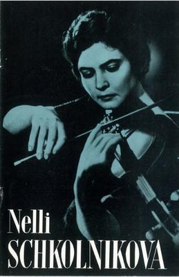 Nelli Shkolnikova