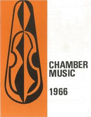 Chamber Music 1966