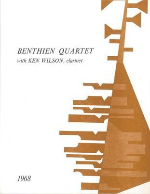 Benthein Quartet