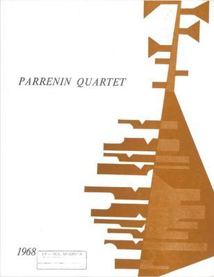 Parenin Quartet